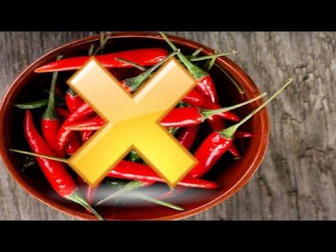 Alimentos Prohibidos Para Ulceras De Estomago
