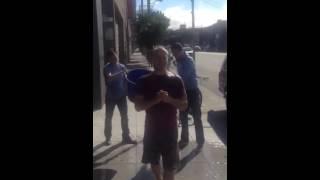 Tim Ferriss - ALS Ice Bucket Challenge