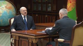 Лукашенко: с пьяных за рулем должен быть жесткий спрос