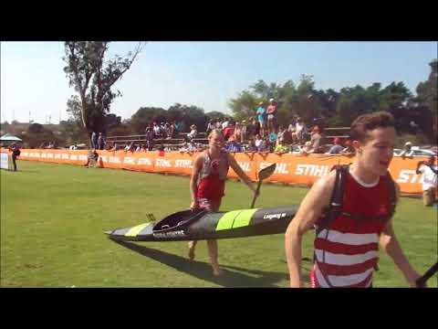 SA Marathon Champs 2017