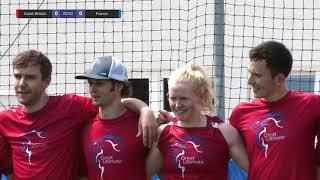 2019 European Ultimate Championships (EUC) - Mixed Final - France vs GB