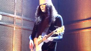 Buckethead - Gory Head Stump 6/21/2016 San Diego, CA - Music Box *FRONT ROW*