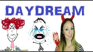 DAYDREAM | (I Need To Quit My Job)