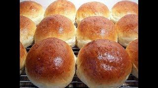 Булочки на завтрак с начинкой//Coffee Buns Recipe//Готовим дома булочки сдобные сладкие