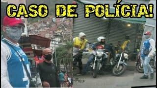 FLAGREI O MAIOR ROUBO CONTRA MOTOTAXISTAS!