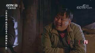 《方圆剧阵》 20201211 六集迷你剧集·铁核桃的春天 精编版(第一集)  CCTV社会与法 - YouTube