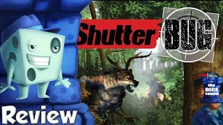 ShutterBug Review - with Tom Vasel