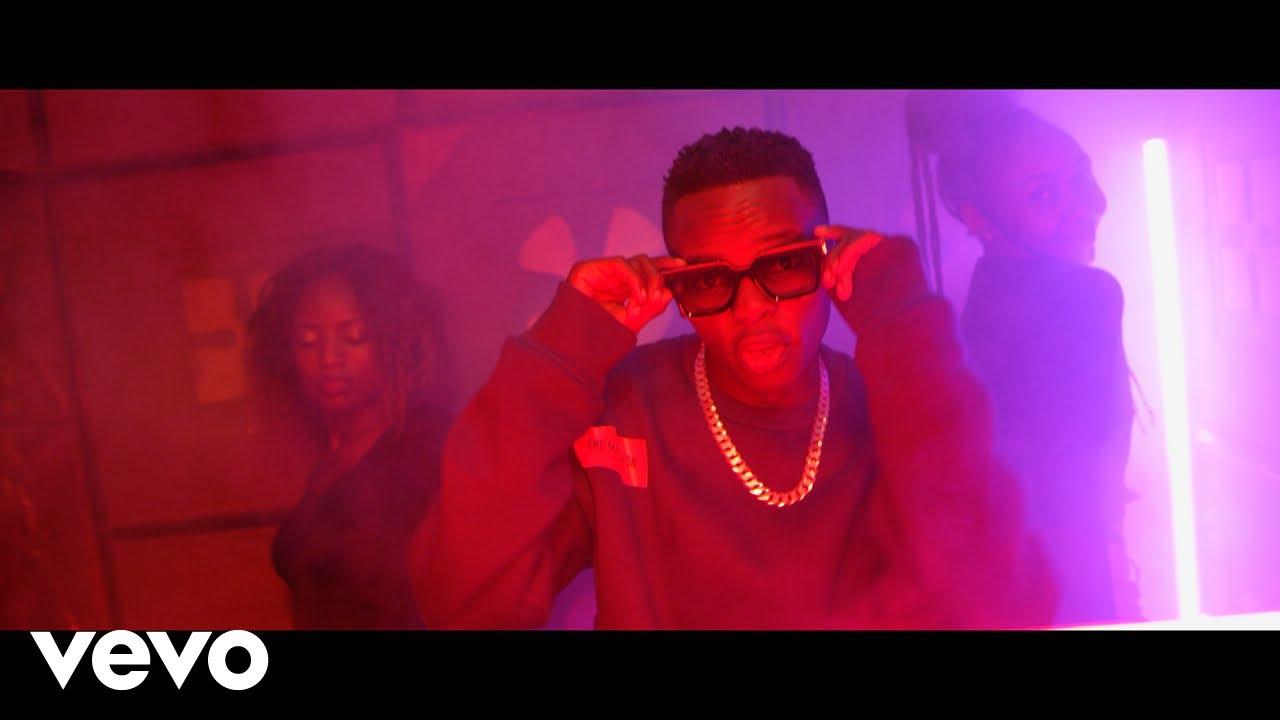 Selecta Jef, John Blaq - TIP (Official Video) ft. Chenkobe, Denesi, Axon, Kohen Jaycee