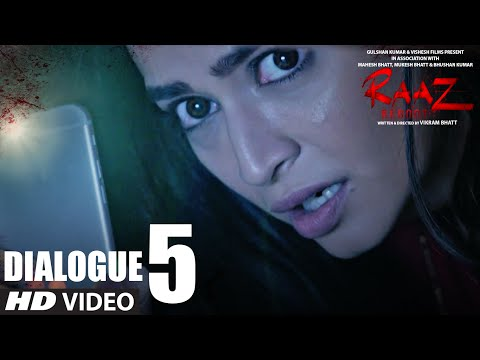 RAAZ REBOOT Dialogue Promo-There Are No...