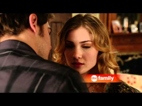"ABC Family's The Nine Lives of Chloe King Hot New Preview Feat. ""ET"" by Katy Perry"