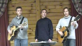 The McCarthy Brothers - Wild Rover.mp4