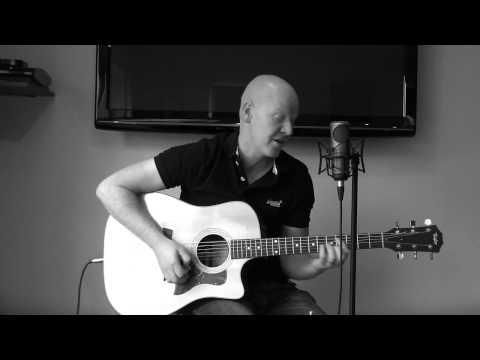 Stuart McLean  - She's Electric (acoustic cover)