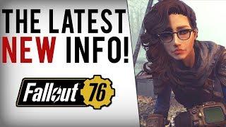 видео Fallout 76