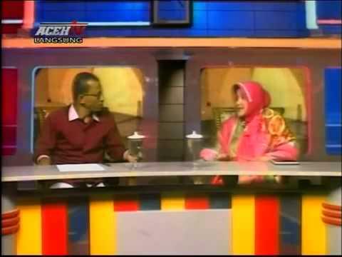 TALKSHOW ACEH TV BERSAMA MARNIATI M KES KARTINI MASA KINI 01   YouTube
