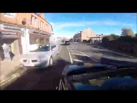 Drive Stevenston Saltcoats Ardrossan