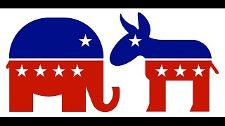 Democrats and Republicans Are NOT the Same (w/Alex Lawson)