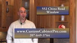 Custom Kitchen Cabinets Part 9 Commercial