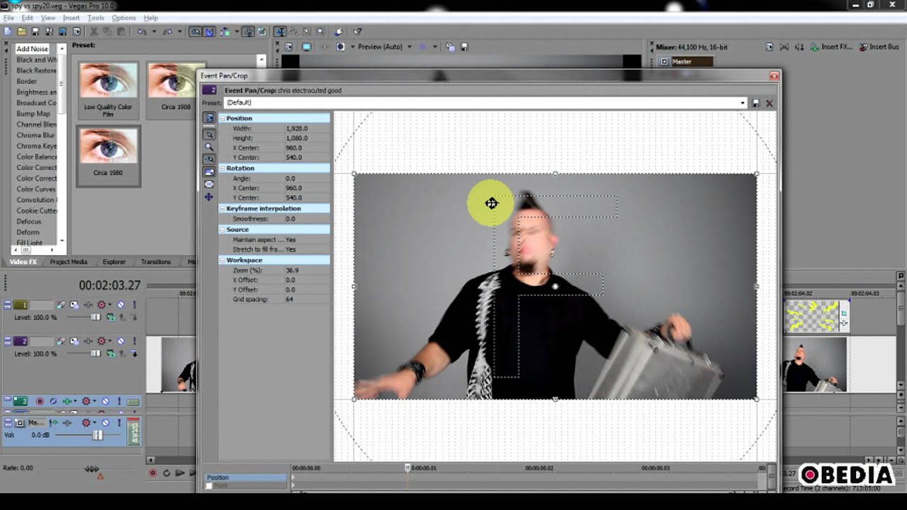 How to flip horizontal video in vegas pro youtube how to flip horizontal video in vegas pro ccuart Image collections