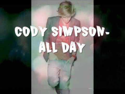 All Day-Cody Simpson (DOWNLOAD)