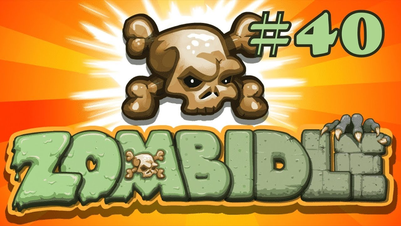 Zombidle Crafting