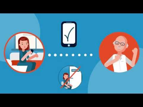 ResApp Health - explainer video