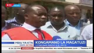 Kongamano ya Magatuzi kufanyika katika Kaunti ya Kirinyaga