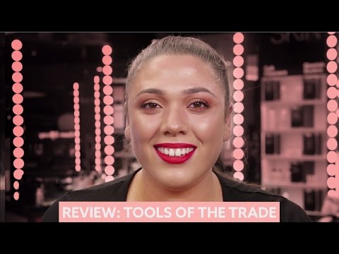 Review: Tools of the Trade | MECCA Beauty Junkie