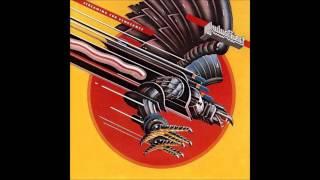 Judas Priest - Riding On The Wind (Guitar Track)