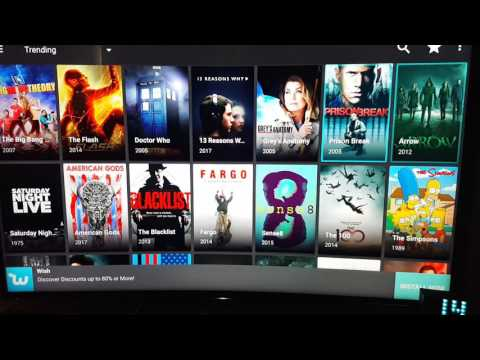 How To Install The Best FREE Streaming Apps On Your Android TV In Less Than 10 Minutes!!!
