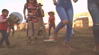 Conjunto Mezcal de Zacatecas - Huapango el Mezcalero (Video offical)