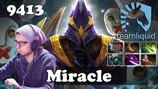 Video Miracle Silencer Carry | 9413 MMR Dota 2 download MP3, 3GP, MP4, WEBM, AVI, FLV Desember 2017