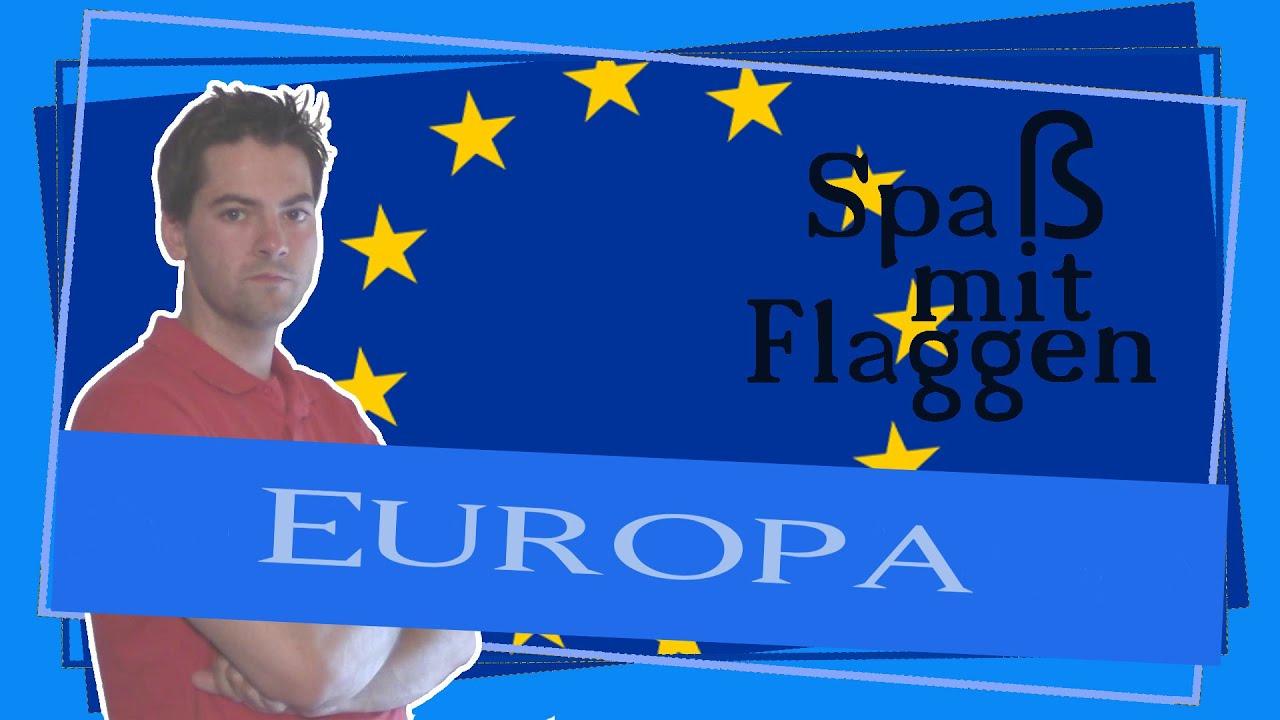Spaß Mit Flaggen