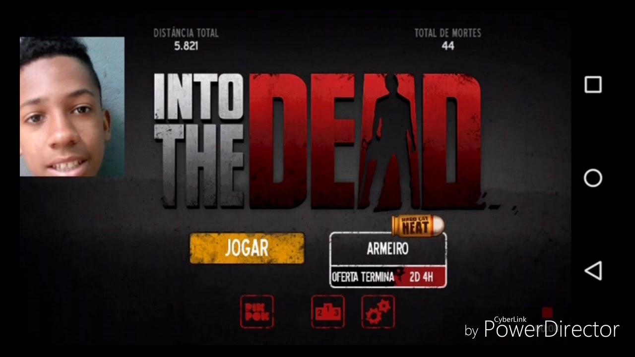 Jogador into the dead