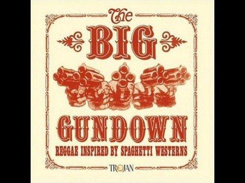Sir Lord Comic & The Upsetters - Django Shoots First [Bronco]