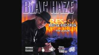 Watch Blac Haze Let Me Holla At Cha Remix video