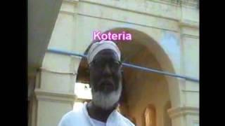 Aqa Molla Syedna Mohammad  Burhanuddin T.U.S. (Mazar Syedi Hasanfeer Al-Shaheed Mola)