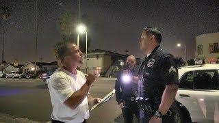 HOW TO STOP POLICE RETALIATION