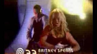 Ghetto - Britney spears (feat AKON)