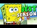 What is the BEST Spongebob Season of All Time?