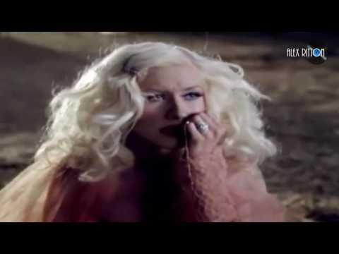 Christina Aguilera   Hurt 2016 Felipe Angel Remix mp3