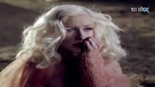 Christina Aguilera   Hurt 2016 Felipe Angel Remix