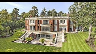 Top 10 Richest Towns In The UK