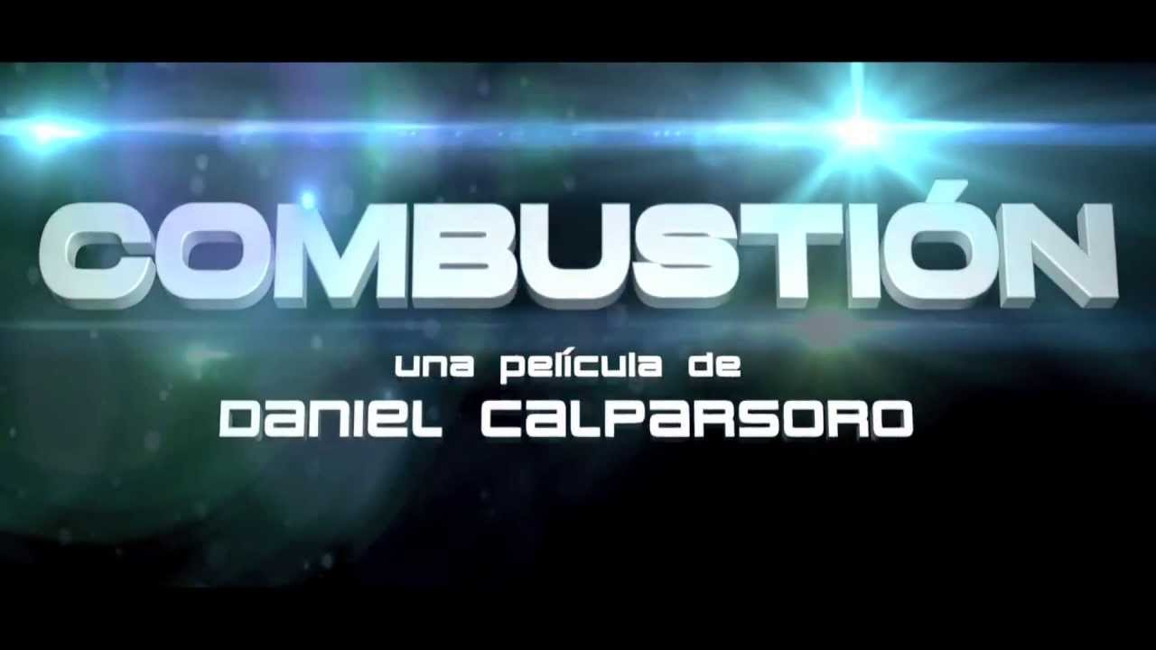 COMBUSTION movie trailer (2013) - YouTube