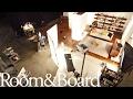 2012 Catalog Photo Shoot | Room & Board Modern Furniture