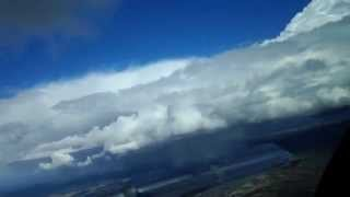 Segelflyg - 50 Shades of Swedish Skies
