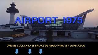 Aeropuerto 75 pelicula completa en español