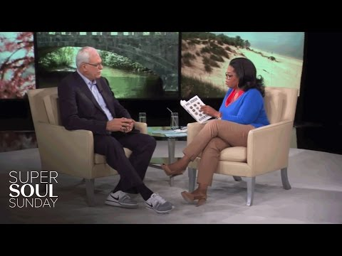 Why NBA Coach Phil Jackson Says No Man Is an Island | SuperSoul Sunday | Oprah Winfrey Network