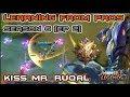LEARNING FROM PROS 2 - MR. RUQAL [ĸﻨss~ Mr.Ruqal] | RANK 3 SABER TIPS & TRICKS | MLBB SEASON 6