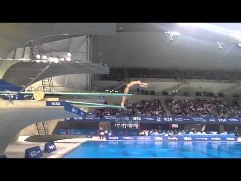 Ilya Zakharov 5156b final Fina World cup