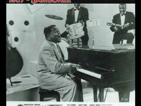 Fats Domino  Kansas City